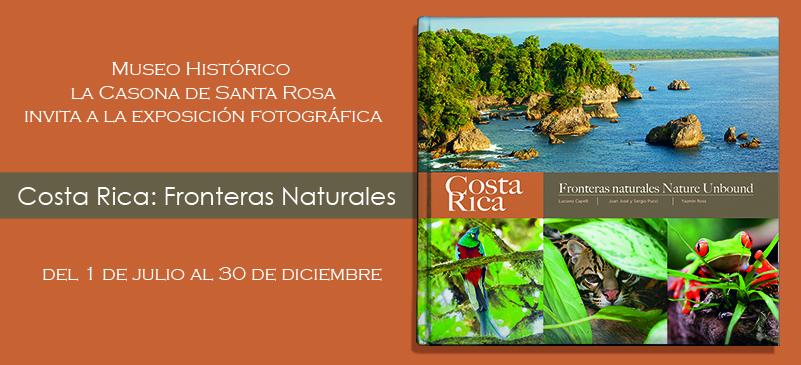 Banner expo Casona